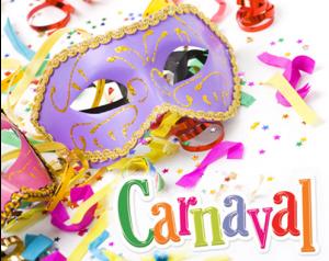 CONGE de Carnaval
