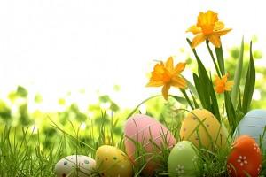 Congé - Vacances de Pâques