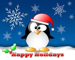 Congé - Vacances de Noël