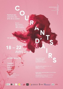 2018 courants d'airs