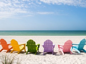CONGÉ - Vacances scolaires du 1er juillet au 31 août