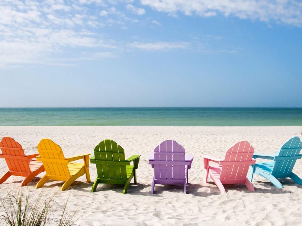 CONGE - Vacances scolaires du 1er juillet au 31 août
